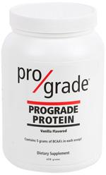 Prograde Protein