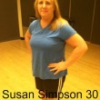 Fort Worth Personal Trainer Susan Simpson
