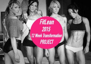 Fort Worth Personal Trainer Fitlean