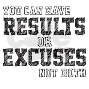 you_can_have_results_or_excuses_not_both_water_bot